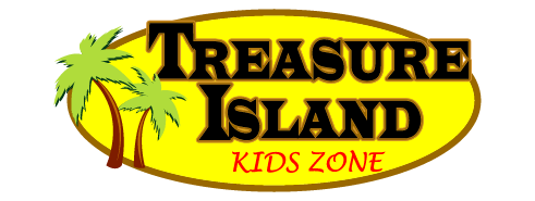 Treasure Island Zids Zone