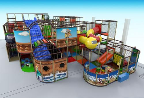 Treasure Island Kids Zone Pic2